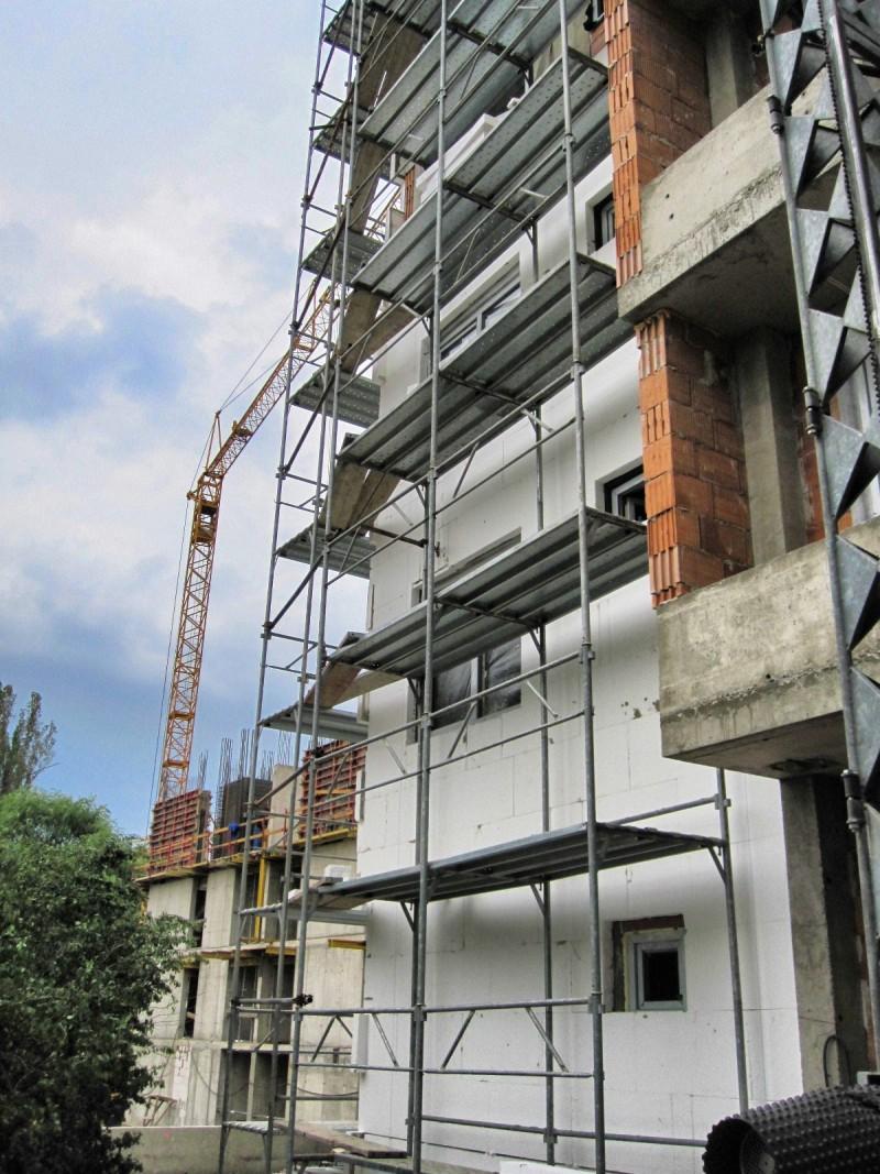 Жилищна сграда ул.П.Зографски